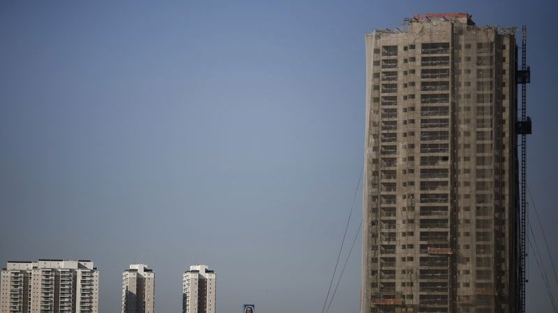 Coronavirus halts recovery in Brazil real estate market, dashes IPO plans
