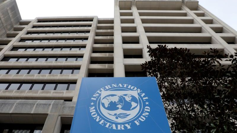 IMF has strong resources to deal with virus crisis, working to identify more: officials