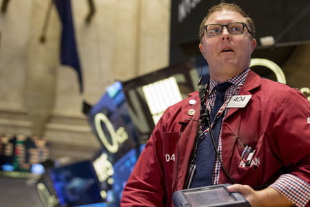 Stocks – Dow Slumps as Rising Infections Trigger Further U.S. Lockdowns