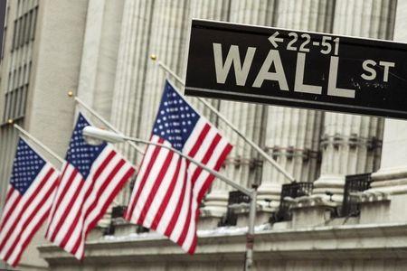 Stocks – Wall Street Opens Q2 Lower After Trump Warning