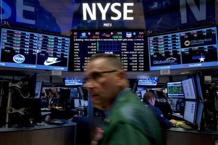 Stocks – Dow Rocked by Late Selling as U.S. Infections Top 200K