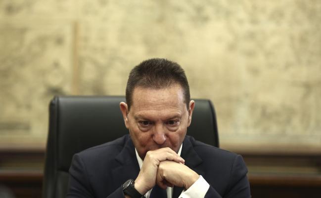 EU Must Get Real or Risk New Debt Crisis, Says ECB's Stournaras