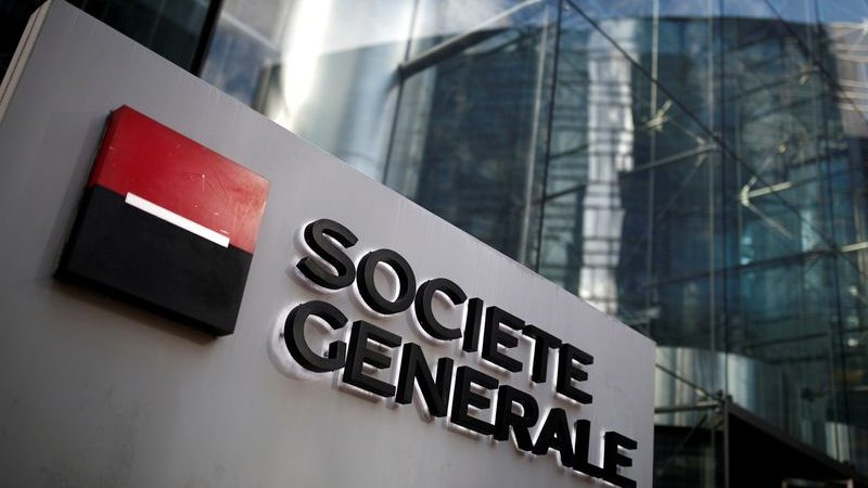 France's SocGen to provision between 3.5 and 5 billion euros this year: CEO