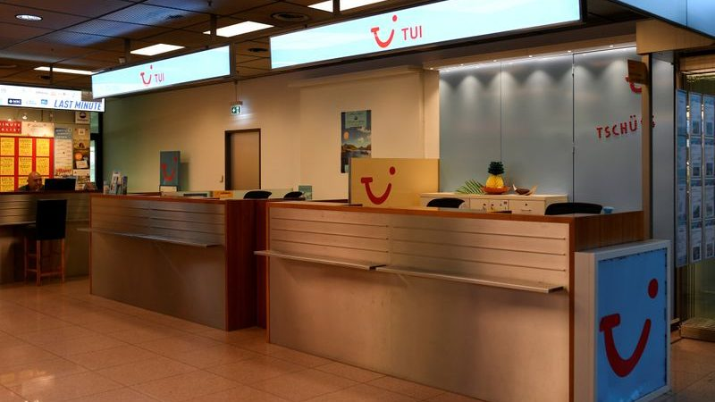 TUI's China unit resumes domestic holiday offers