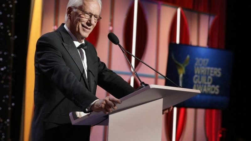 Actor James Woods SCORCHES Liberals With One Sentence and it's Priceless