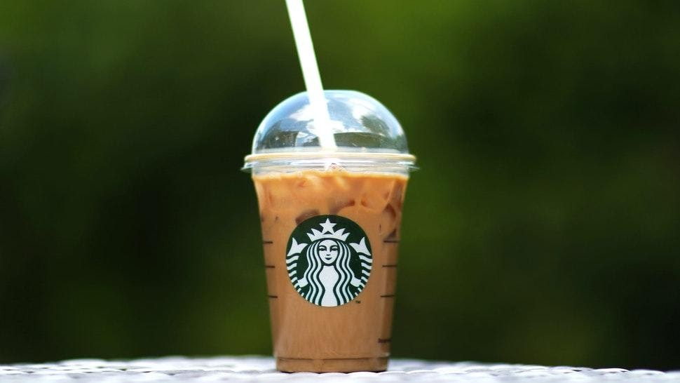 LA Sheriff Finds Tampon in His Starbucks Drink – Detective Now Investigate it as a CRIME
