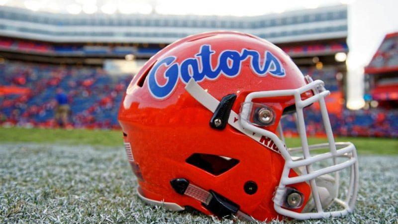 Ban it all Until We Can't Speak – Black Florida Gator's Alum GOES OFF on Liberal's Insanity