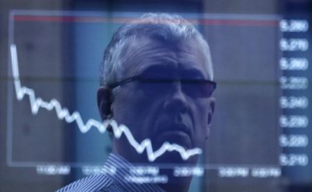 Australia stocks higher at close of trade; S&P/ASX 200 up 1.43%