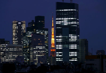 Japan Struggles to Pump Out $2 Trillion in Virus-Response Aid