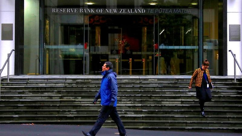 RBNZ reaffirms guidance rates to stay on hold until next year
