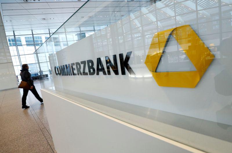 Commerzbank considers 7,000 more redundancies: BoeZ