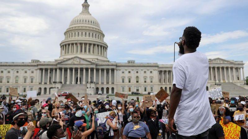 Hopes fade for reform of massive U.S. criminal justice system