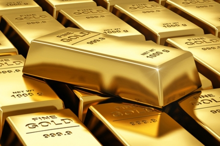Gold Shatters $1,800 Ceiling, Record High Eyed