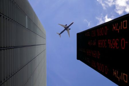 Israel stocks higher at close of trade; TA 35 up 0.64%