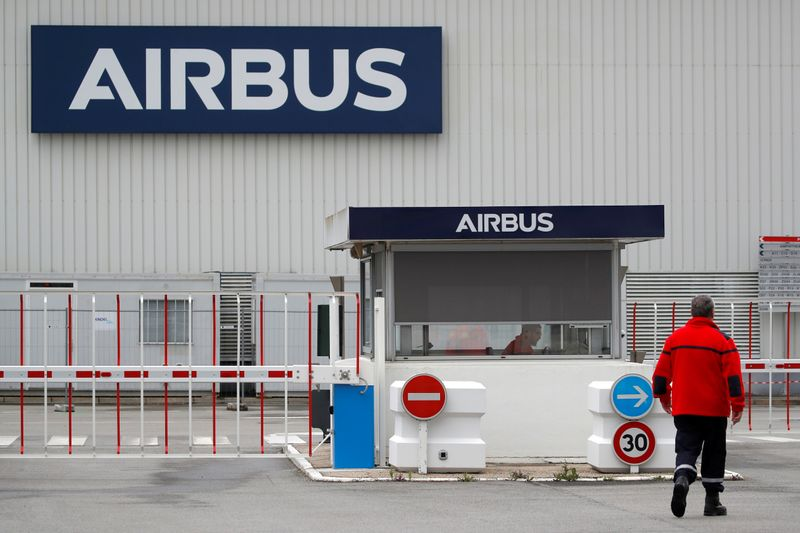 Airbus says to shed 15,000 jobs