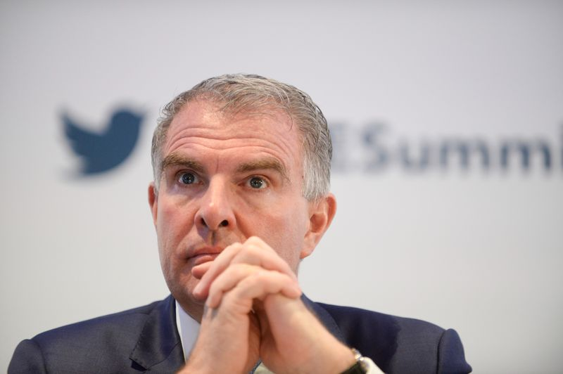 Lufthansa says CEO to assume additional responsibility for finances