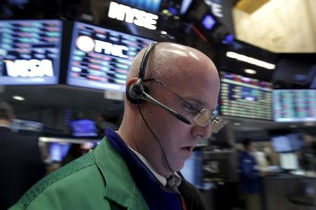 Wall Street Climbs as Chip Stocks Bounce on Firmer Earnings