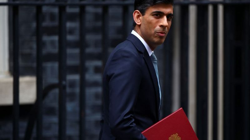 UK plans to create 'freeports,' cut taxes: Sunday Telegraph