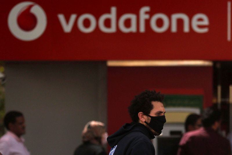 Saudi Telecom extends Vodafone Egypt stake purchase for second time