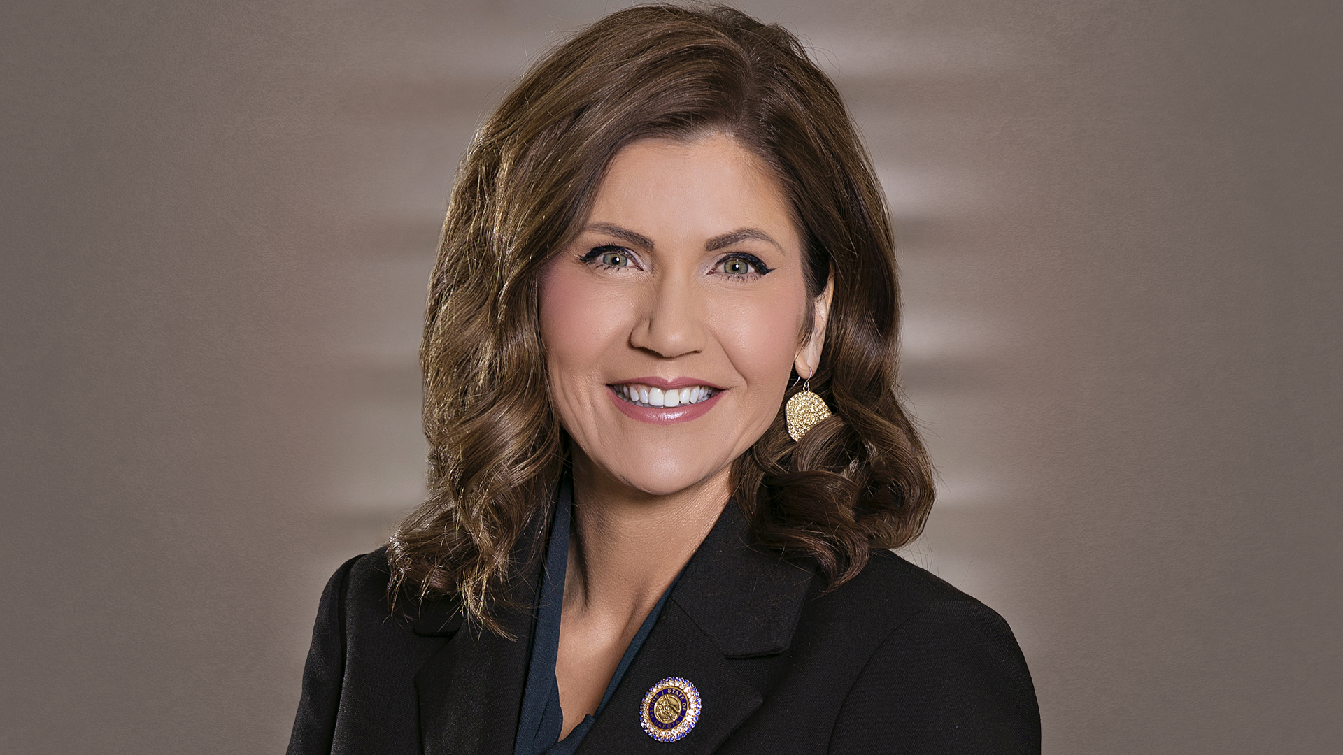 South Dakota's Feisty Governor Noem: 'Our Kids Are Going Back to School on Time'