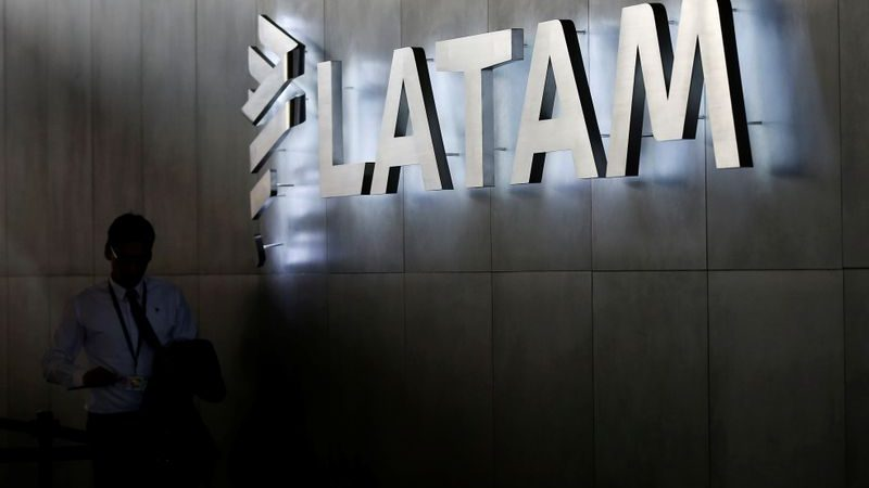 LATAM Airlines to fire 'at least' 2,700 workers in Brazil