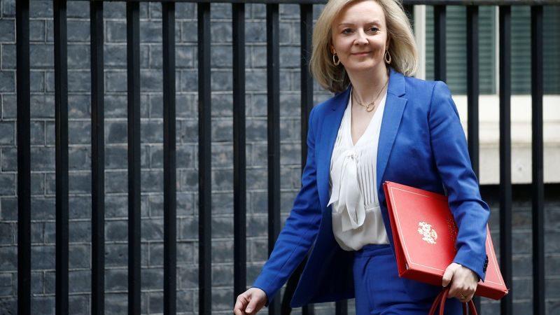 British trade minister to meet top U.S. officials next week: FT