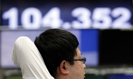 Japan stocks higher at close of trade; Nikkei 225 up 1.12%