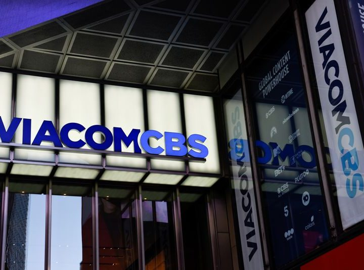 ViacomCBS beats estimates for second-quarter revenue