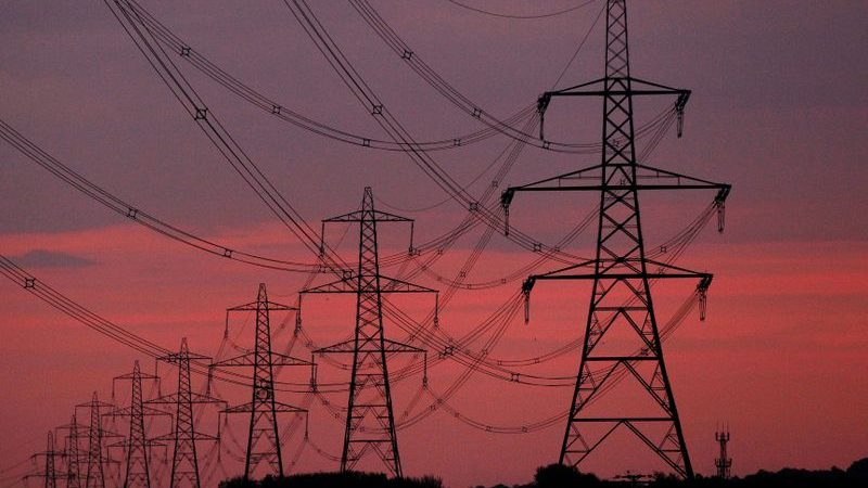 Energy costs to fall for millions of Britons from October
