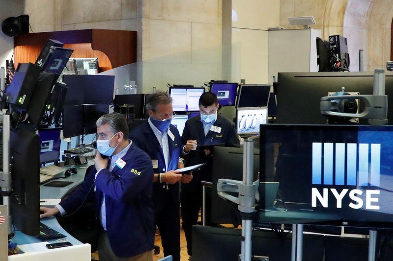 Wall Street Week Ahead: Bargain-hunters look to U.S. real estate stocks as S&P nears records