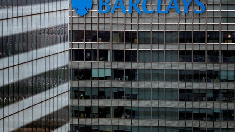 Barclays being probed by UK privacy watchdog on accusations of spying on staff