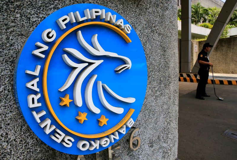 Philippine central bank says no reason for further rate cuts at this time, governor says