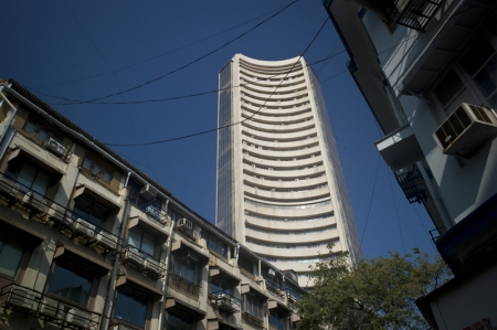 India stocks higher at close of trade; Nifty 50 up 0.12%
