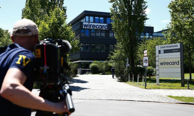 ECB Says It Had No Role in Key Decision on Wirecard Oversight