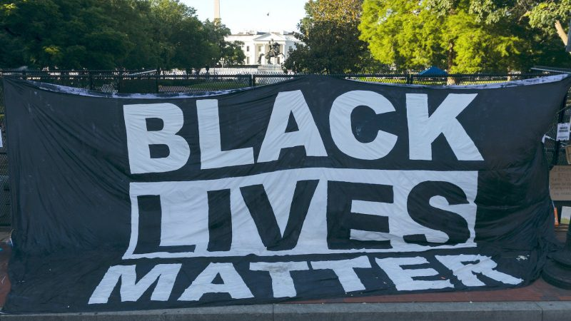 Black Lives Matter Erase Their Radical 'Manifesto' from Website