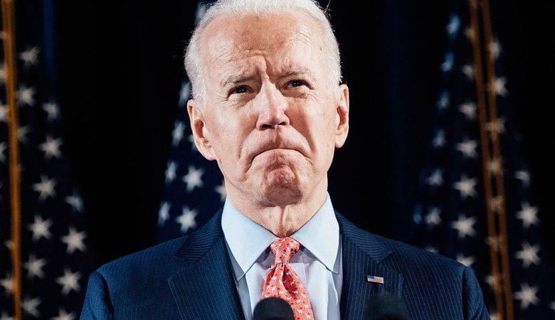 """Ultimate Tone Deafness – Biden Makes the Comment """"They'll Shoot me"""" in jest – WHILE IN KENOSHA"""