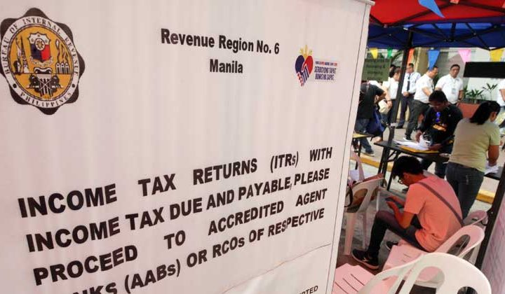 DoF cool to extending estate tax amnesty