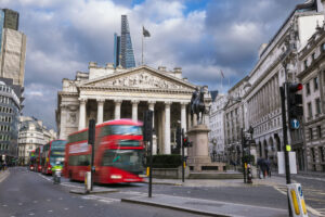Step up Brexit planning, City warned by Financial Conduct Authority