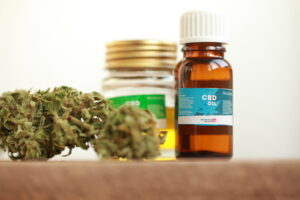 Uses for CBD flowers