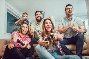 Women and gaming: trends and statistics