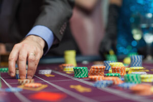 Downing Street set to spearhead gambling reforms
