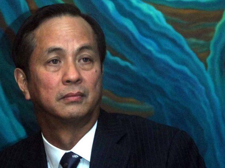 Lopez steps down from ABS-CBN, other firms