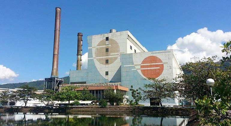 PSALM fails anew to sell Malaya power plant