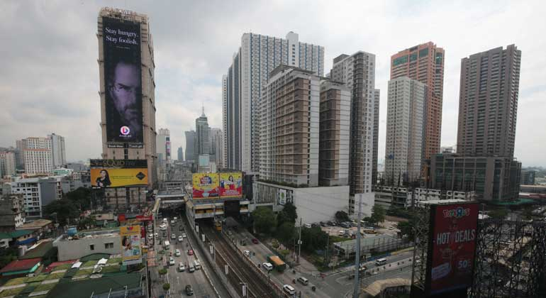 S&P sees PHL economy performing worst in SE Asia