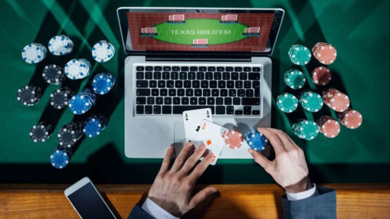 How the Online Casino Industry has been affected by the Covid-19 Pandemic