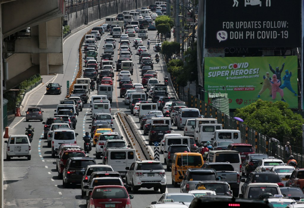 Manila falls to near bottom of global 'smart cities' list