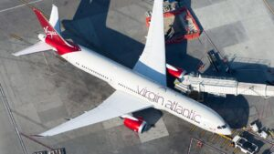 Virgin Atlantic to cut a further 1,150 jobs despite rescue deal go-ahead