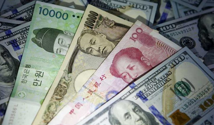 Yuan decouples from Asian peers as two-speed recovery takes hold
