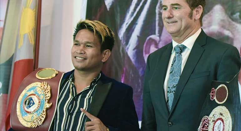 Casimero has a lot going for him against Micah — analyst