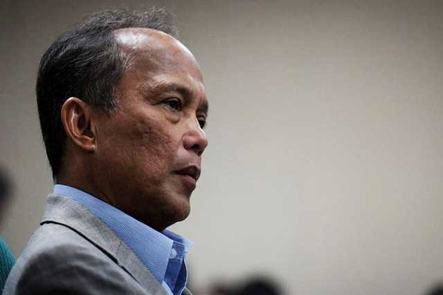 Malampaya extension plan still a go if operator exits — Cusi